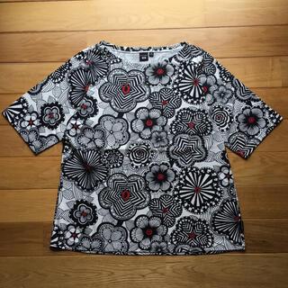 マリメッコ(marimekko)のmarimekko UNIQLO Tシャツ 新品未使用(Tシャツ(半袖/袖なし))