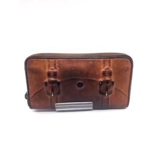 ミハラヤスヒロ(MIHARAYASUHIRO)のMIHARA YASUHIRO(ミハラヤスヒロ) メンズ 財布・ケース 長財布(長財布)