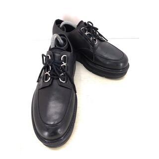 foot the coacher - foot the coacher(フットザコーチャー) メンズ シューズ 革靴