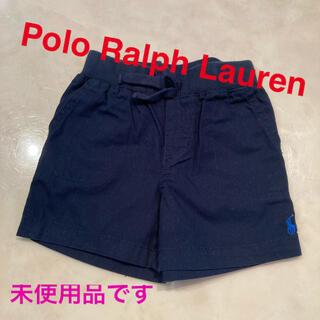 POLO RALPH LAUREN - Polo Ralph Lauren  ベビー半ズボン