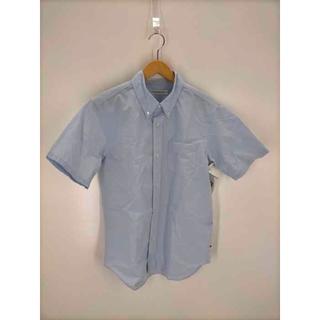 ヘッドポータープラス(HEAD PORTER +PLUS)のHEAD PORTER PLUS(ヘッドポータープラス) 半袖BDシャツ メンズ(その他)