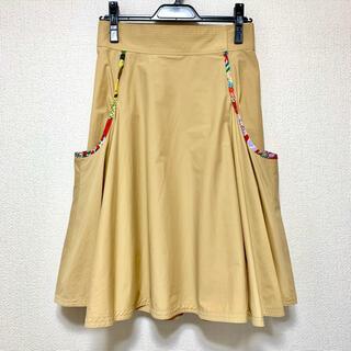 ツモリチサト(TSUMORI CHISATO)の★ツモリチサト★フレアスカート(ひざ丈スカート)