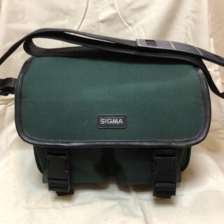 シグマ(SIGMA)のカメラバッグ SIGMA  (ケース/バッグ)
