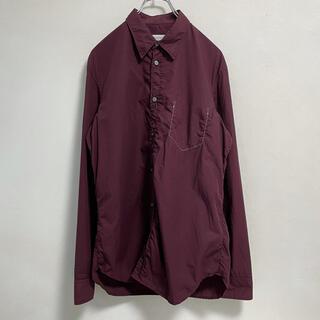 マルタンマルジェラ(Maison Martin Margiela)のMaison Margiela  of pocket shirt(シャツ)