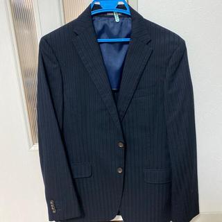 アオヤマ(青山)の青山スーツ セットアップ「ワイシャツ付き 」(セットアップ)