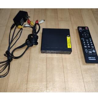 バッファロー(Buffalo)のBUFFALO 地デジチューナー DTV-S110(その他)