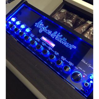 【値下げ】Hughes&Kettner BlackSpirit200 アンプ(ギターアンプ)