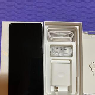 オッポ(OPPO)の oppoA73(携帯電話本体)