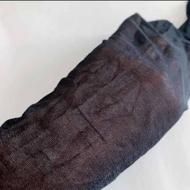 ストッキング ブラック コスプレ セクシーショーツ エンタメ/ホビーのコスプレ(コスプレ用インナー)の商品写真