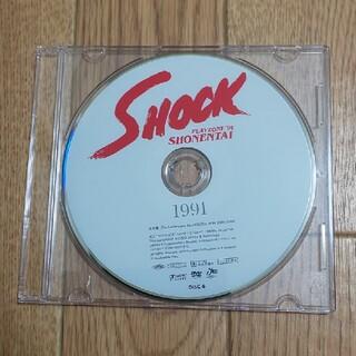 Johnny's - 少年隊PLAYZONE 1991 SHOCK DVD
