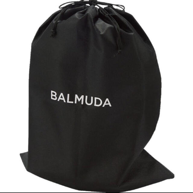 BALMUDA(バルミューダ)のBALMUDA The GreenFan EGF-1700 ホワイト スマホ/家電/カメラの冷暖房/空調(扇風機)の商品写真