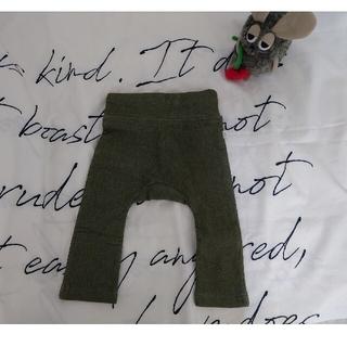 アンパサンド(ampersand)のampersand  モンキーパンツ  70cm(パンツ)