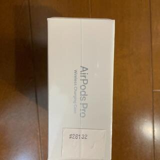 Apple AirPods Pro MWP22J/A(その他)