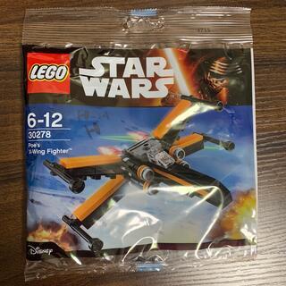 レゴ(Lego)の【新品未開封】LEGO レゴ スターウォーズ 30278  未開封 (模型/プラモデル)