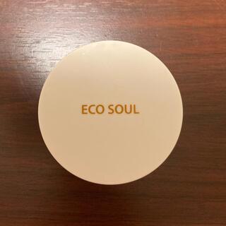 the saem - ザセム ECO SOUL パウダー