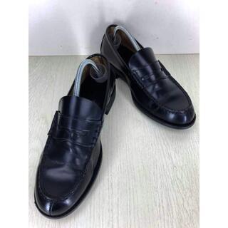 ホーキンス(HAWKINS)のHawkins(ホーキンス) コインローファー メンズ シューズ 革靴(ドレス/ビジネス)