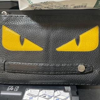フェンディ(FENDI)のフェンディ 財布(長財布)