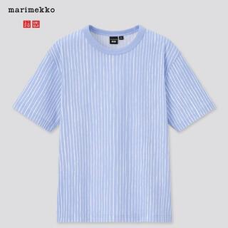 マリメッコ(marimekko)の特別出品中🔵UNIQLO✖️marimekko2021ss🔵(Tシャツ(半袖/袖なし))
