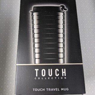 ネスレ(Nestle)のNespresso ネスプレッソ トラベルマグ 保温 touch travel (その他)