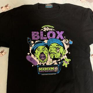 マジカルモッシュミスフィッツ(MAGICAL MOSH MISFITS)のマジカルモッシュ  MAGICAL MOSH MISFITS コラボ Tシャツ(Tシャツ/カットソー(半袖/袖なし))