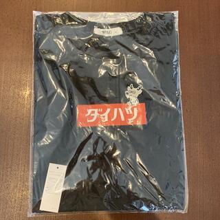 ウィゴー(WEGO)のWEGO ダイハツ Tシャツ Mサイズ(Tシャツ/カットソー(半袖/袖なし))