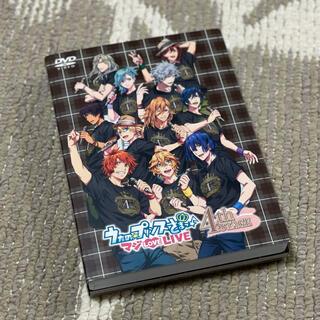 うたの☆プリンスさまっ♪マジLOVELIVE 4thSTAGE DVD(声優/アニメ)
