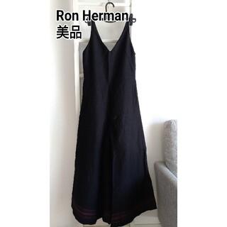 ロンハーマン(Ron Herman)のロンハーマン オールインワン(サロペット/オーバーオール)