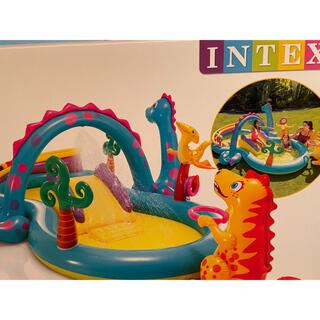 インデックス(INDEX)のINDEX ダイナソープール(マリン/スイミング)