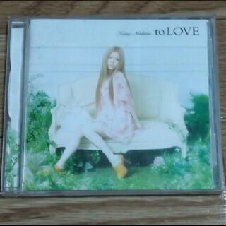 CD 西野カナ toLOVE(ポップス/ロック(邦楽))