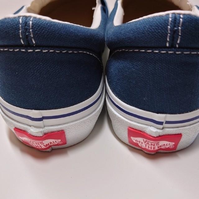 VANS(ヴァンズ)のVANS ヴァンズ  スリッポン  24.5cm レディースの靴/シューズ(スリッポン/モカシン)の商品写真