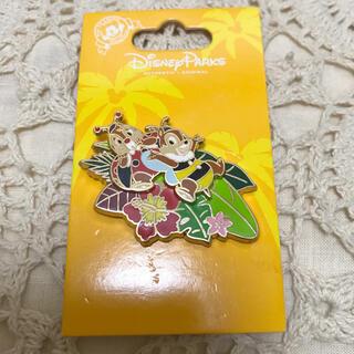 ディズニー(Disney)の上海ディズニー チップ デール チプデ ハチ てんとう虫 ピン(バッジ/ピンバッジ)