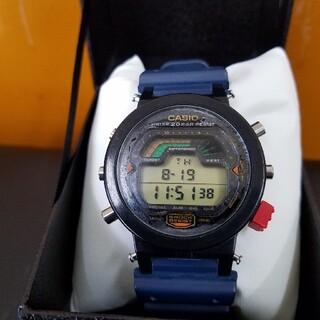 ジーショック(G-SHOCK)のG-shock DW6000 訳あり(腕時計(デジタル))