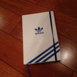 アディダス(adidas)の2014アディダス手帳 非売品(その他)