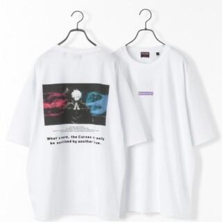 RAGEBLUE - 【新品】RAGEBLUE レイジブルー 呪術廻戦 Tシャツ 五条悟 ごじょう