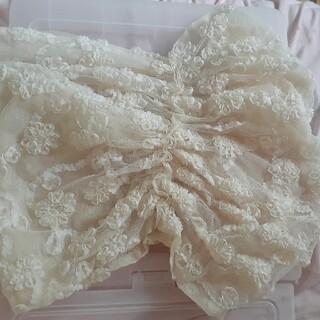 アクシーズファム(axes femme)のドレス羽織(その他ドレス)