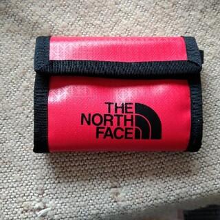 ザノースフェイス(THE NORTH FACE)のノースフェイスの小銭入れカード入れ(コインケース)