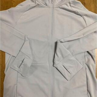 ユニクロ(UNIQLO)のユニクロ エアリズムUVメッシュジャケット(その他)