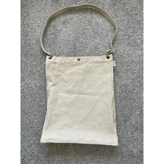 ドレステリア(DRESSTERIOR)のドレステリア帆布オリジナル2ウェイバッグ(ショルダーバッグ)