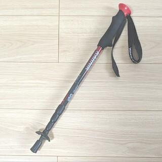 トレッキングポール、ストック、杖、ステッキ(登山用品)