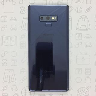 ギャラクシー(Galaxy)の【A】SC-01L/Galaxy Note9/357840090204445(スマートフォン本体)