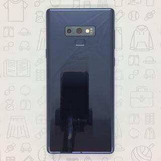 ギャラクシー(Galaxy)の【A】SC-01L/Galaxy Note9/357840090231497(スマートフォン本体)