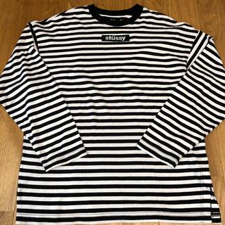 ステューシー(STUSSY)のstussy ロンT S(Tシャツ(長袖/七分))
