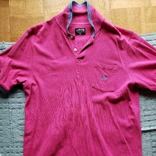 ステューシー(STUSSY)のSTUSSY ポロシャツ(ポロシャツ)