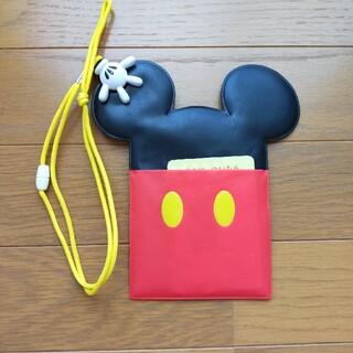 ディズニー(Disney)のディズニー チケット ケース(キッズ/ファミリー)