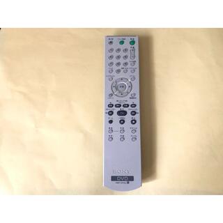ソニー(SONY)のSONY DVD&テレビリモコン RMT-D175J(その他)