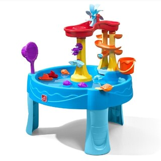 コストコ(コストコ)のウォーターテーブル(知育玩具)