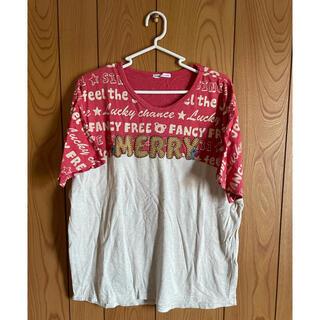 ラフ(rough)の【rough】Tシャツ(Tシャツ(半袖/袖なし))