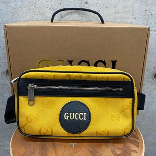 Gucci - Gucci Off The Grid ベルトバッグ バムバッグ
