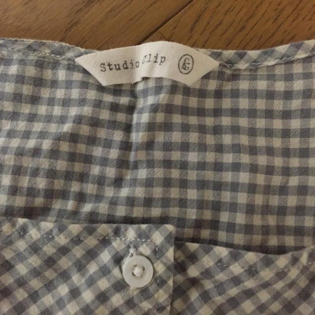 STUDIO CLIP(スタディオクリップ)のチュニック レディースのトップス(チュニック)の商品写真