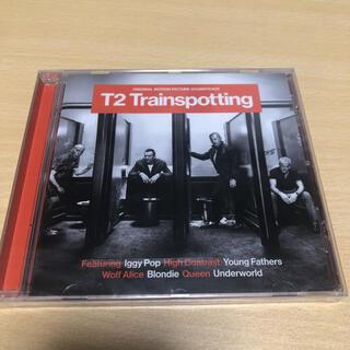 《新品未使用》T2 Trainspottingオリジナル・サウンドトラック(映画音楽)